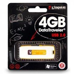 Kingston DataTraveler G2 4GB