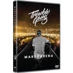 Marpo DVD - záznam koncertu
