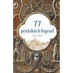 77 pražských legend - Ježková Alena