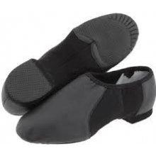 Taneční obuv dětská S0495G Bloch NEO FLEX SLIP ON jazz cf77ddc786
