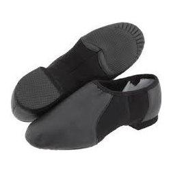 1c7edf6b1d087 Dětská bota Taneční obuv dětská S0495G Bloch NEO FLEX SLIP ON jazz, disco