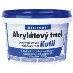 SIGA PRO AKRYL Akrylátový tmel venkovní 5kg bílý