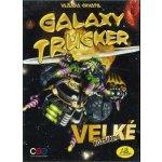 CGE Galaxy Trucker: Velké rozšíření