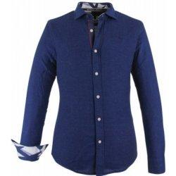 bfd0dce71e4 Armani Jeans pánská košile A6C74 Modrá alternativy - Heureka.cz