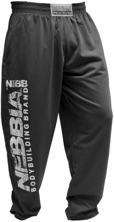 Nebbia Nebbia tepláky Fitness 710 10044 C - 0