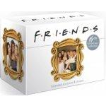 Friends: Complete Series 1 - 10 DVD