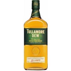 Tullamore Dew Original 0,7 l (holá láhev)