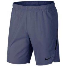 Nike Court Flex Ace 9 Inch Tennis shorts, blue recall