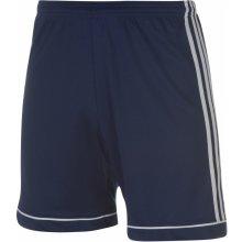 Adidas Squadra 17 shorts Mens Dark blue white