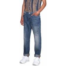 jeansy Desigual Adrien denim medium wash