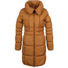 SAM 73 WB 208 310 dámský kabát okrová tmavá