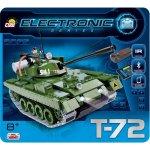 Cobi 21904 Tank T-72 (I/R a Bluetooth)