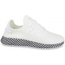 Adidas Originals Deerupt Runner B41767 bílé