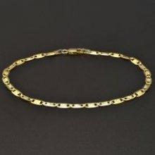 Náramek Goldpoint zlatý 1.11.NR004574.23