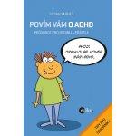 Povím vám o ADHD - Kniha