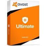 Avast Ultimate 1 lic. 3 roky (AVUEN36EXXA001)
