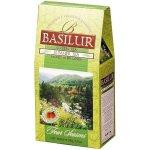 Basilur papír SUMMER zelený čaj 100 g