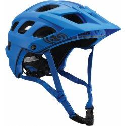 Přilba, helma, kokoska IXS Trail RS modrá 2017