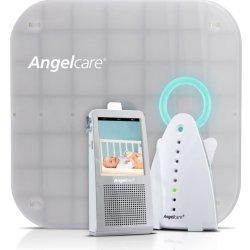 Angelcare Monitor dechu a chůvička s kamerou AC1100 3v1