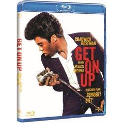 Get On Up - Příběh Jamese Browna BD