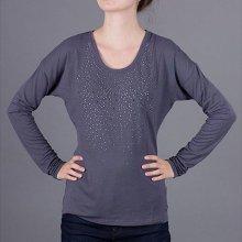 1 343 Kč Ermio.cz . Armani Jeans Stylové dámské tričko s dlouhým rukávem 3ec4173d1d