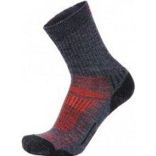 Duras ponožky Ontario N athracite