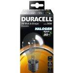 DURACELL ECO halogenová žárovka klasický tvar 28W 36W E27 DU-S6862
