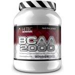 Hi tec nutrition BCAA 2000 400 tablet