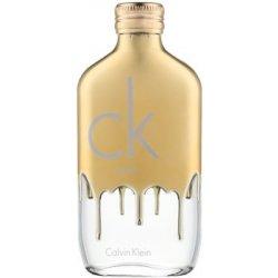 Calvin Klein CK One Gold toaletní voda unisex 200 ml od 668 Kč ... 627c727c95