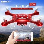 SYMA X5UW PRO - WIFI-HD kamera + barometr + 28 minut letu RCobchod - RC_61164