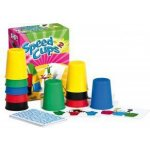 Speed Cups 1 a 2