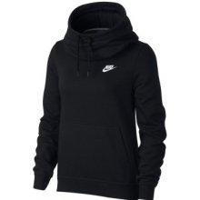 Nike W NSW FNL FLC 853928-010 černá