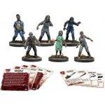 Mantic Games The Walking Dead: All Out War Roamer Booster