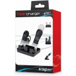 BigBen PS3 Triple Charger