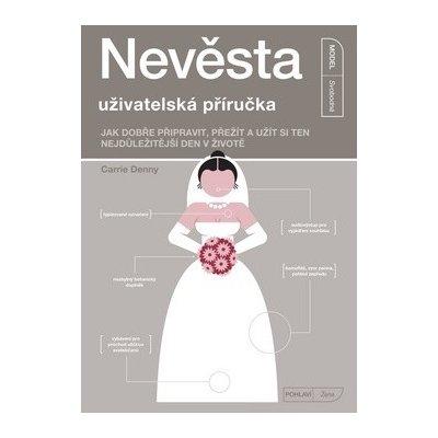 Nevěsta - uživatelská příručka - Denny Carrie