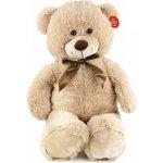 Rappa Velký medvěd Bono světlý 80 cm