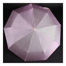 Luxusní dámský skládací deštník Kim světle růžový
