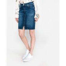 d83a98dc924b Pepe Jeans riflová sukně Taylor modrá