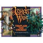 Black Box Games Lords of War: Templars vs. Undead