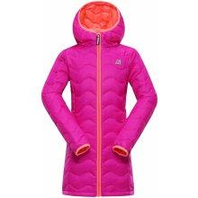 Alpine Pro Sierro dětský kabát