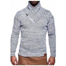Pánský pletený svetr Behype model M-1010
