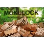 Mokulock dřevěné kostičky DOUBLE