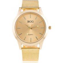 BGG A1239 Gold