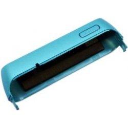 Kryt na mobilní telefon Kryt Nokia N8 spodní modrý