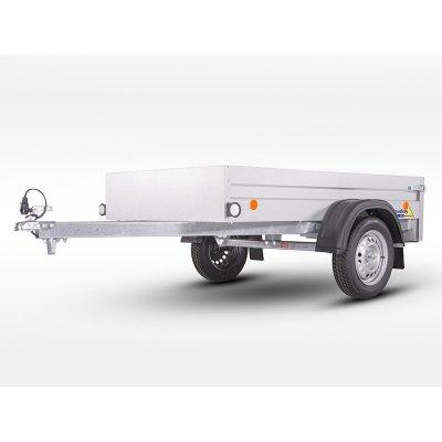 Přepravní vozík Agados Handy 20