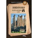 Jordánsko nejen antické 2. díl DVD