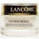 Lancôme Nutrix Royal Cream Intense Restoring Lipid Enriche vyživující krém pro suchou a velmi suchou pleť 50 ml