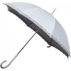 svatební deštník Romance- bílý