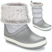 Crocs Zimní boty CROCBAND WINTER BOOT W 5663a2eb95