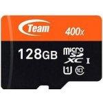 TEAM microSDXC 128GB UHS-I U1 TUSDX128GUHS03